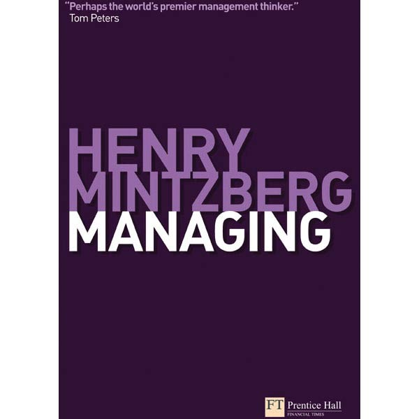 book review of managing about the Peter drucker in his book managing oneself talks about how to have an engaged and productive career that may span ~ 50 years the book also talks about how one should.