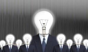 Expert lightbulb