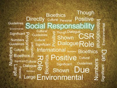 Social Responsibilty