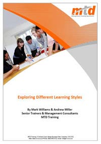 LearningStylesFrontCover