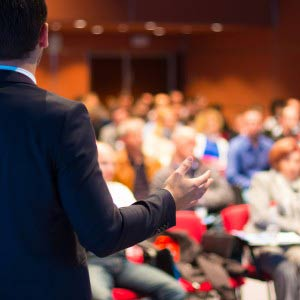 3 Top Tips To Improve Your Presentation Skills