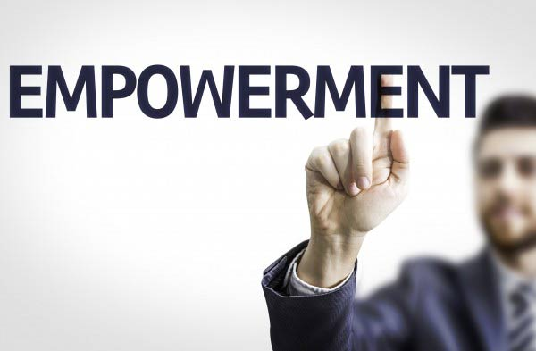 empowering your staff