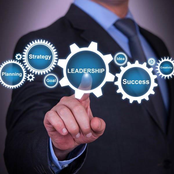 Leadership Gear Solution Concept