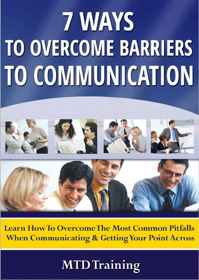 How to Overcome Communication Barriers in your Organisation? – Answered!