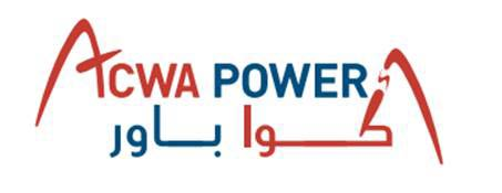 Acwa power logo