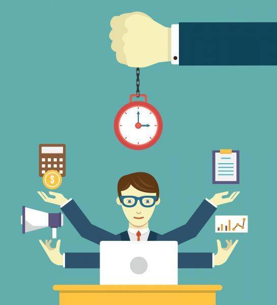 Time Management Pledge