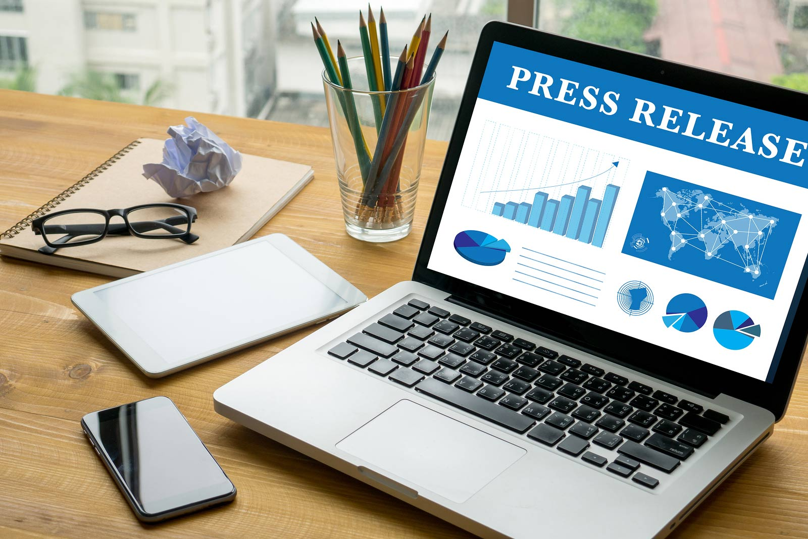 writing press release tips How can the answer be improved.