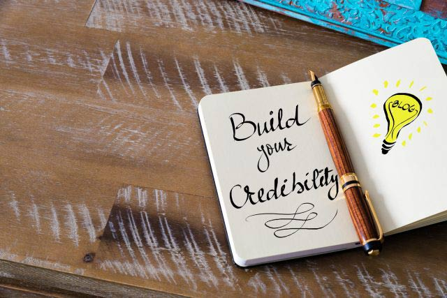 Handwritten Text Build Your Creativity