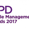 MTD Training shortlisted for Best HR/L&D supplier in CIPD Awards