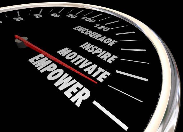 Empower Encourage Motivate