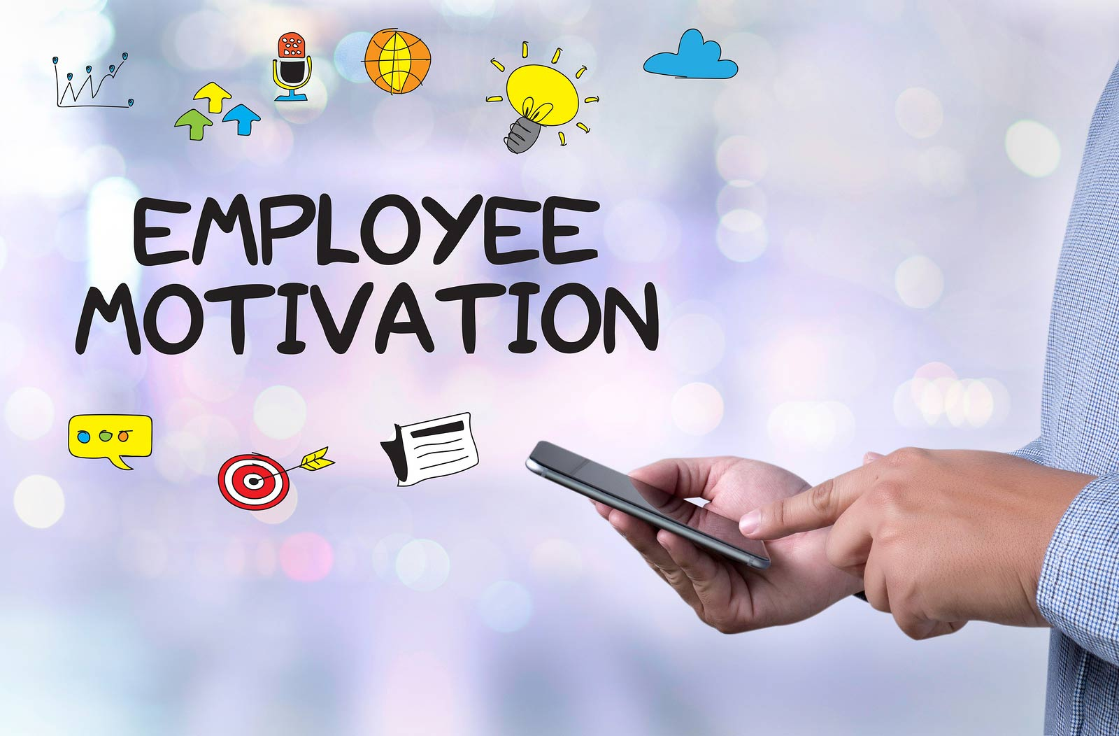 motivating employees simulation Decision making with quantitative tools  motivating and rewarding employees  simulation is a broad term indicating any type of activity that attempts to imitate.
