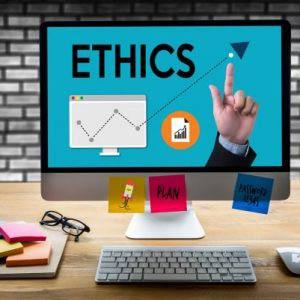 Ethics Business Team