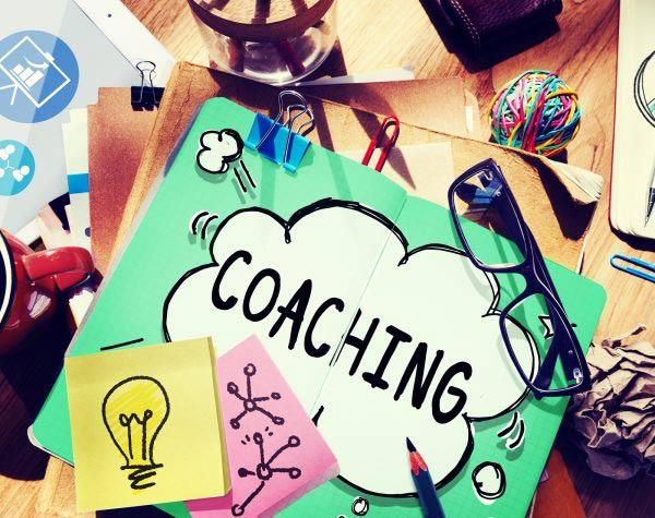 Coach Coaching Skills Teach