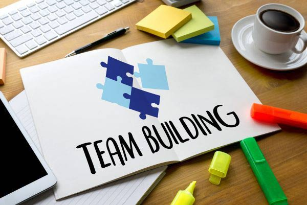 Team-Building-Partnership-Team