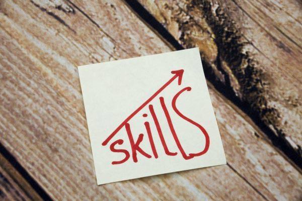 skills grow up