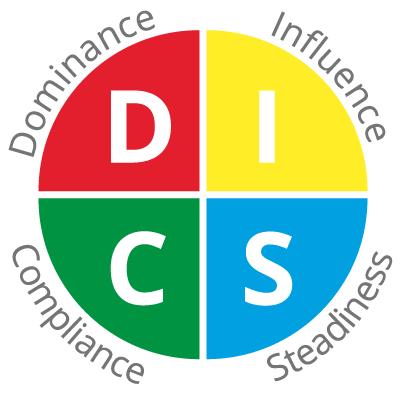 MTD offer DISC assessments