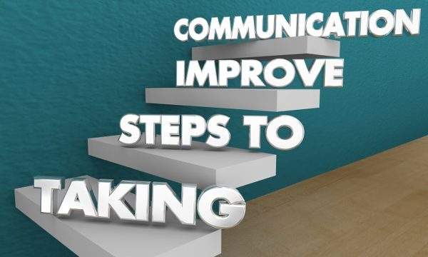 Digital Take Steps To Better Communication