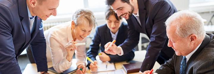 Advanced Management Skills