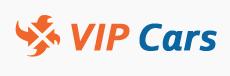 VipCars logo